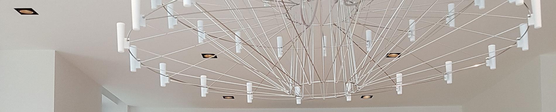 Esthetische Plafonds