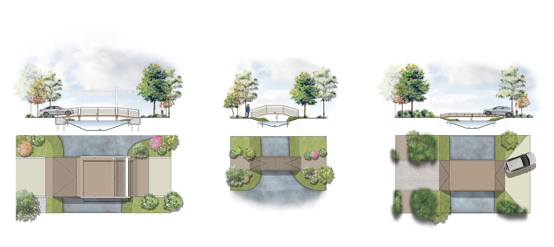 Boskoop Azalealaan Van Egmond Architecten