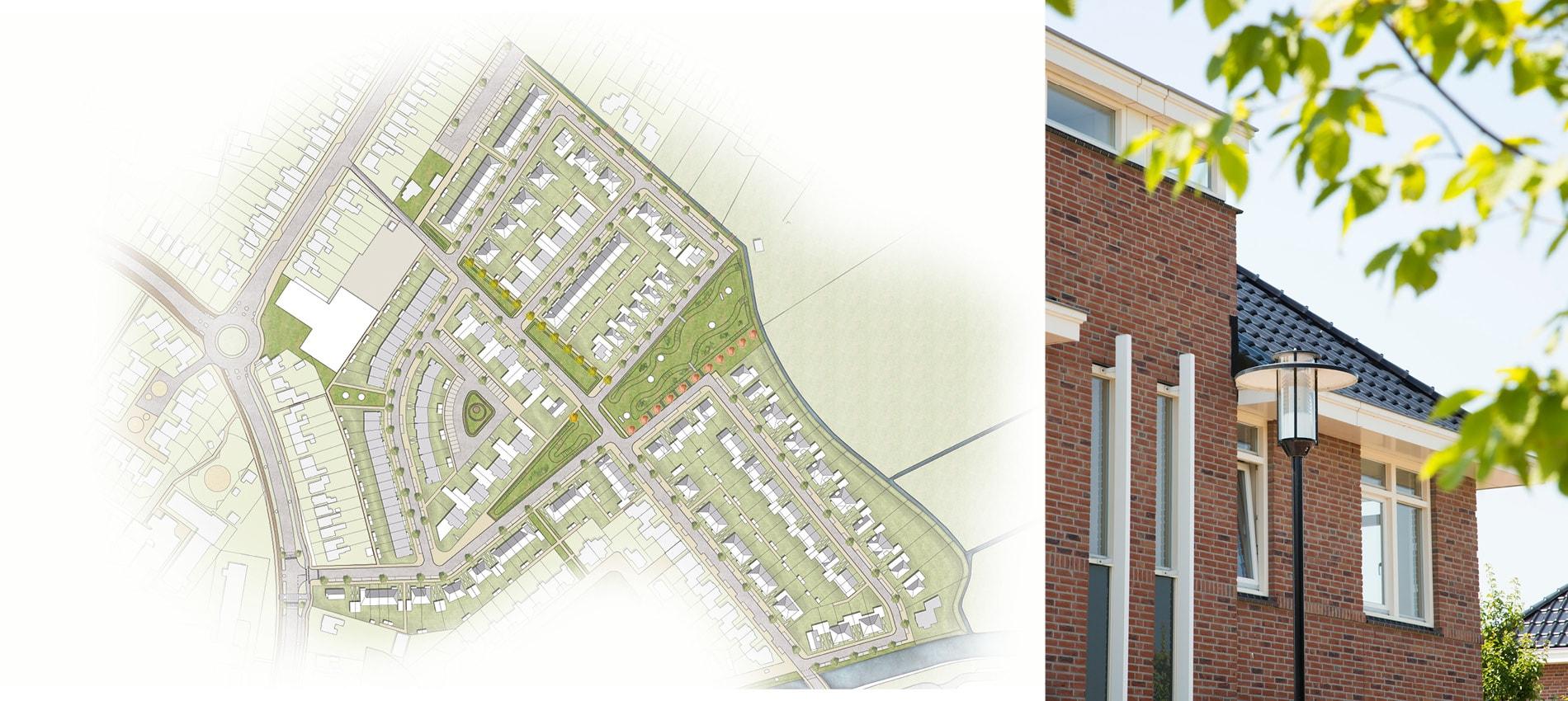 Goes Riethoek Van Egmond, Architecten