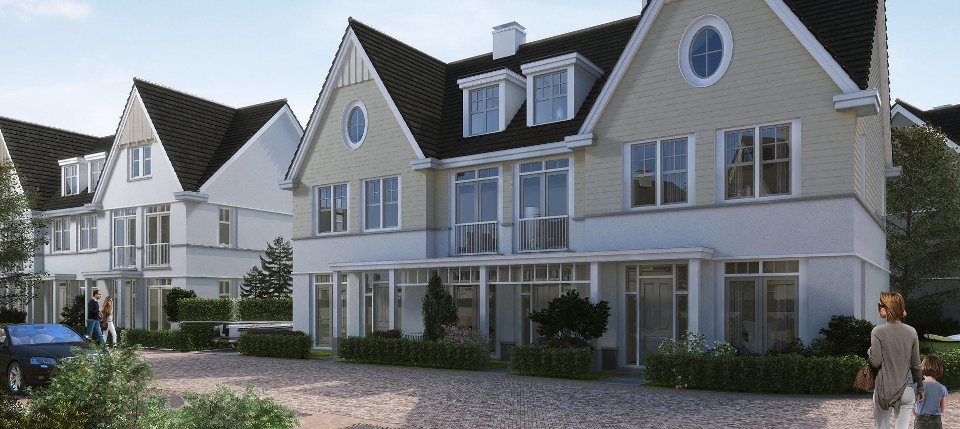 Noordwijk Duineveld Van Egmond, Architecten