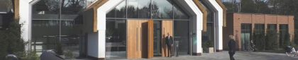Crematorium Laren Geopend