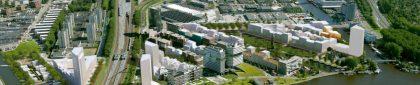 Amstelkwartier Blok 8A