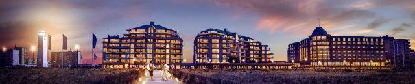 Hotels Van Oranje, Groen Licht Voor Bouwplan Aan Noordwijkse Boulevard!