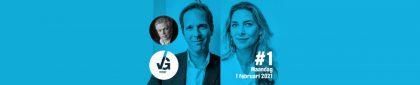 VG Visie: Podcast Diederik En Britta